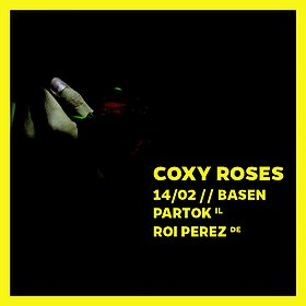 Imprezy: COXY ROSES