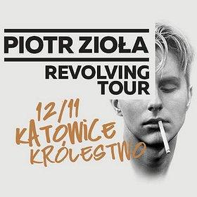 Koncerty: PIOTR ZIOŁA - klub Królestwo