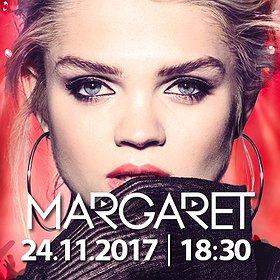 Koncerty: Margaret