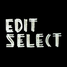 Events: Edit Select - Poznań