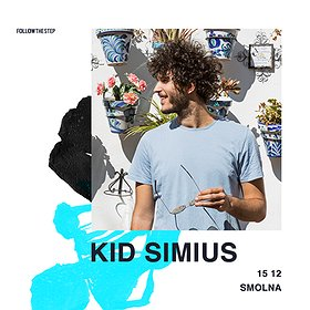 Imprezy: KID SIMIUS - Warszawa