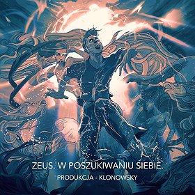 Hip Hop / Reggae: ZEUS / W poszukiwaniu siebie / Kraków