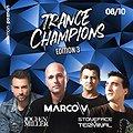 Muzyka klubowa: Trance Champions Edition 3 // X-Demon Poznań, Poznań