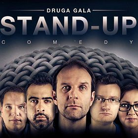 : Druga Gala Stand-up Comedy
