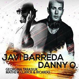 Imprezy: CAFE MAMBO - JAVI BARREDA & DANNY O.