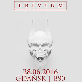 Koncerty:  TRIVIUM /USA/ B90