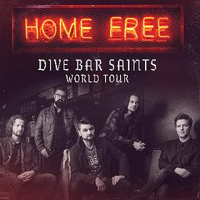 Pop / Rock: Home Free