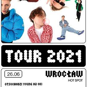 Hip Hop / Reggae: OIO | Wrocław