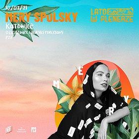 Pop / Rock: Lato w Plenerze | Mery Spolsky | Katowice