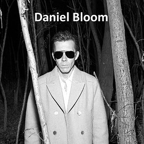 Koncerty: Daniel Bloom