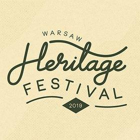Festiwale: Heritage Festival 2019