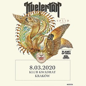 Hard Rock / Metal: Kvelertak