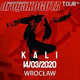 Hip Hop / Reggae: Kali   Wrocław