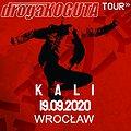 Hip Hop / Reggae: Kali | Wrocław, Wrocław