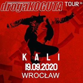 Hip Hop / Reggae: Kali | Wrocław