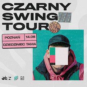 Hip Hop / Reggae: Miły ATZ | Dziedziniec Tama | Poznań