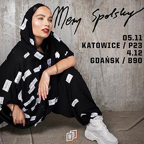Pop / Rock: Mery Spolsky | Katowice