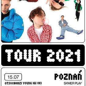 Hip Hop / Reggae: OIO | Poznań
