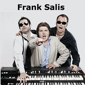 Koncerty: Frank Salis