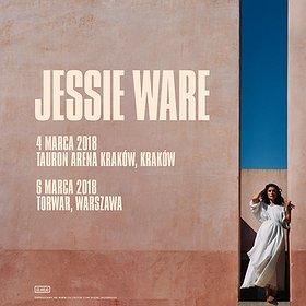 Koncerty: Jessie Ware - Kraków