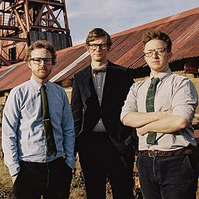 Concerts: Public Service Broadcasting