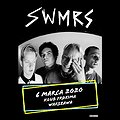 Pop / Rock: SWMRS, Warszawa