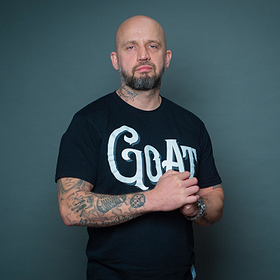 Hip Hop / Reggae: Peja/Slums Attack/Poznań