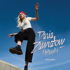 Pop / Rock: Daria Zawiałow Ostatni raz w Helsinkach | Łódź