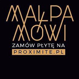 Koncerty: MAŁPA MÓWI premierowo w Olsztynie