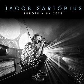 Koncerty: Jacob Sartorius