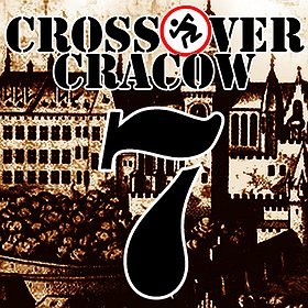 Koncerty: Cross Over Cracow 7