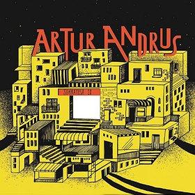 : Artur Andrus