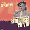 Pop / Rock: RENI JUSIS | P23, Dziedziniec Fabryki Porcelany | Katowice, Katowice