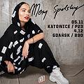 Pop / Rock: Mery Spolsky | Gdańsk, Gdańsk