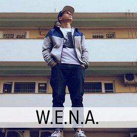 Koncerty: W.E.N.A. + KUBA KNAP