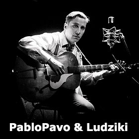 Koncerty: PABLOPAVO & LUDZIKI - Koncert + After Party!