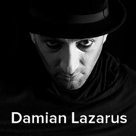 Imprezy: Damian Lazarus