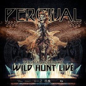 Koncerty: WILD HUNT LIVE - Percival! Kraków