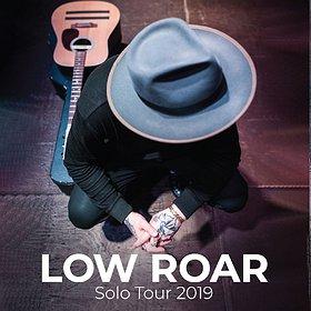 Koncerty: Low Roar - Warszawa