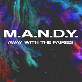 Muzyka klubowa : Tama | M.A.N.D.Y.