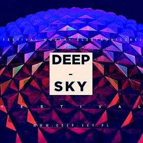 Festiwale: Deep Sky Festival 2017