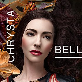 Koncerty: Chrysta Bell