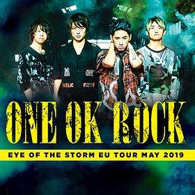 Koncerty: ONE OK ROCK