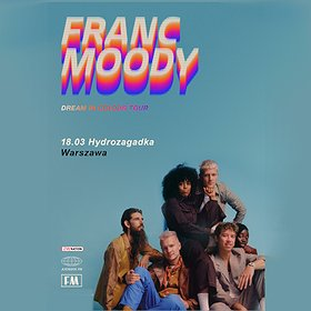Pop / Rock: Franc Moody