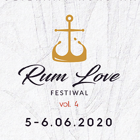 Festivals : Rum Love Festiwal vol.4