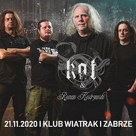 Hard Rock / Metal: Kat & Roman Kostrzewski