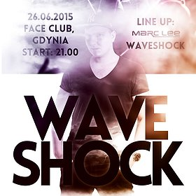 Imprezy: Waveshock Big Room Night