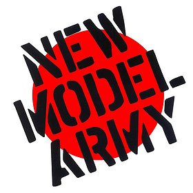 Koncerty: New Model Army