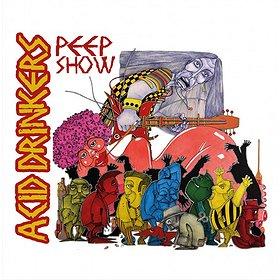 Koncerty: Acid Drinkers - Peep Show