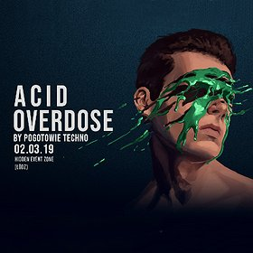 Events: Pogotowie Techno // Overdose